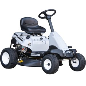 "Masport RER 3000 10.5hp 30"" Side Discharge Rear Engine Ride On Mower 553007"
