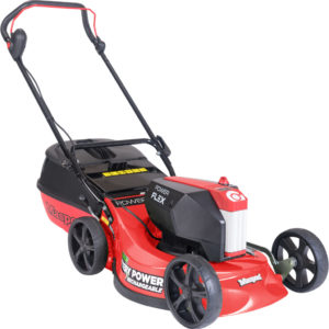 "Masport Power Flex® AL S19 2'n1 42V 19"" Cut Lawn Mower 553174"