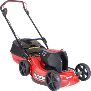 Masport Power Flex® AL S19 2'n1 42V 19 Cut Lawn Mower - Console Only 565758
